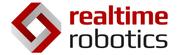 Realtime Robotics logo