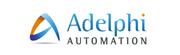 Adelphi Automation logo